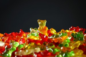 gold-bear-318359_1280